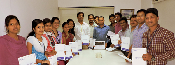 AABSyS employees certified for Autodesk