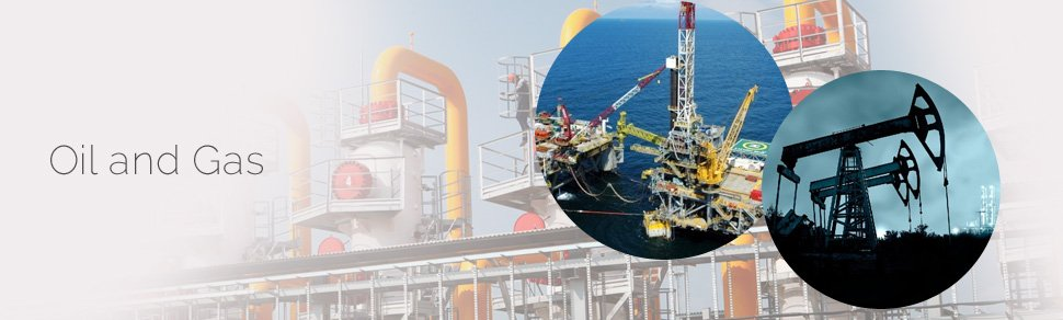GIS for Oil & Gas