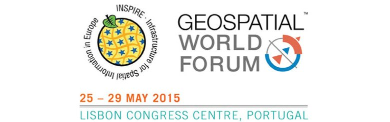 AABSyS IT, a leading GIS outsourcing company from India to attend Geospatial World Forum 2015 at Lisbon, Portugal from 25-29th May 2015.