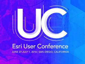 AABSyS IT attends ESRI User Conference USA 2016