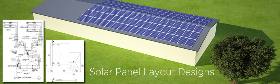 Solar Panel Layout Designs Aabsys