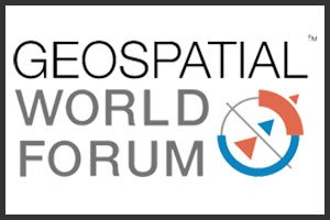AABSyS IT Attends Geospatial World Forum 2017