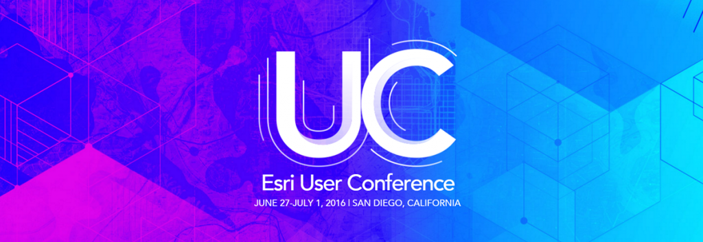 AABSyS IT Participates in Esri User Conference 2018