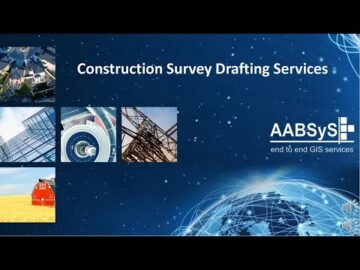 Construction Survey Drafting
