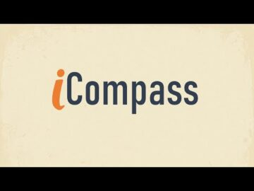 iCompass, a HRMS Tool