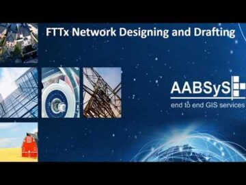 AABSyS FTTX Network Design Services